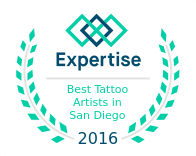 Expertise - Best Tattoo Artists in San Diego 2016